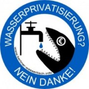 Open letter to Merkel regarding Greece from German water anti-privatization activists