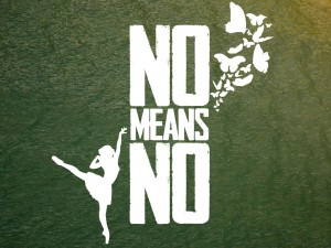 """No means No"" The short film on water is ready just in time for the world water day!"