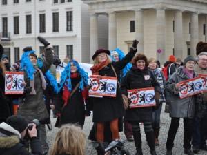 Φεύγει η Veolia από το Βερολίνο: Το νερό πίσω στον Δήμο