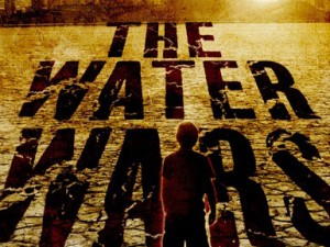 Η μάχη για το νερό