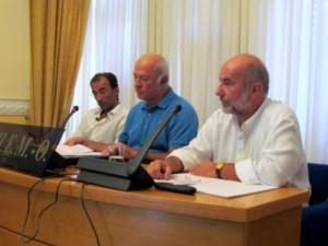 Δελτίο τύπου της Ενωσης Πολιτών για το Νερό σχετικά με τις προσεχείς ενέργειές της