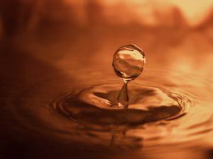 «Το νερό αξίζει περισσότερο απο τον χρυσό» το είπε και ο Πάπας!