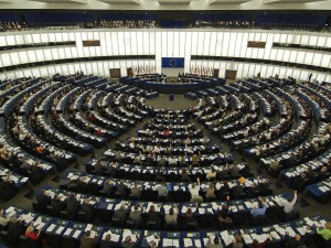 Επιτέλους! «Το δικαίωμα στο νερό» στο Ευρωκοινοβούλιο