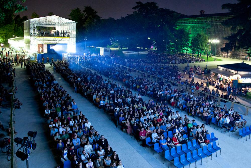 Το Φεστιβάλ Κινηματογράφου του Μιλάνου στηρίζει την καμπάνια του SaveGreekWater !