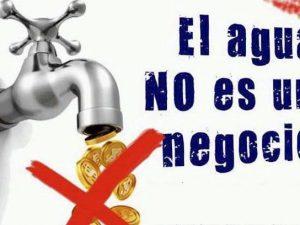 Η ισπανική πόλη Valladolid επαναδημοτικοποιεί τις υπηρεσίες ύδρευσης!