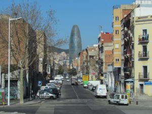 Barcelona votes for public control of water